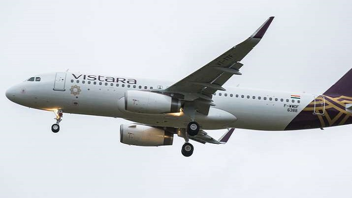 COVID-19 effect: Vistara introduces three days of leave without pay for pilots in September