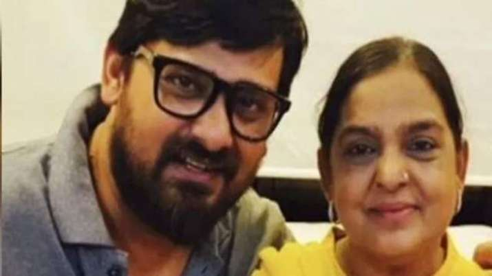 Late Wajid Khan's mother Razina tests positive for coronavirus