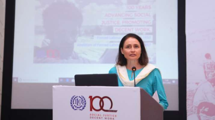 International Labour Organisation opens up on India's migrant crisis; shares 3-pillars of response |