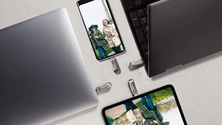 western digital, sandisk, SanDisk Ultra Dual Drive Luxe USB Type-C, SanDisk Ultra Dual Drive Luxe US