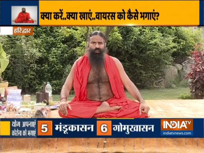 Yoga Guru Swami Ramdev has said that Patanjali has already completed clinical trials for the remedy that is aimed at achieving 100 per cent recovery r
