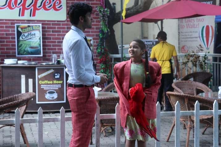 India Tv - Kasautii Zindagii Kay 2: Anurag aka Parth Samthaan shoots for first promo. See photos