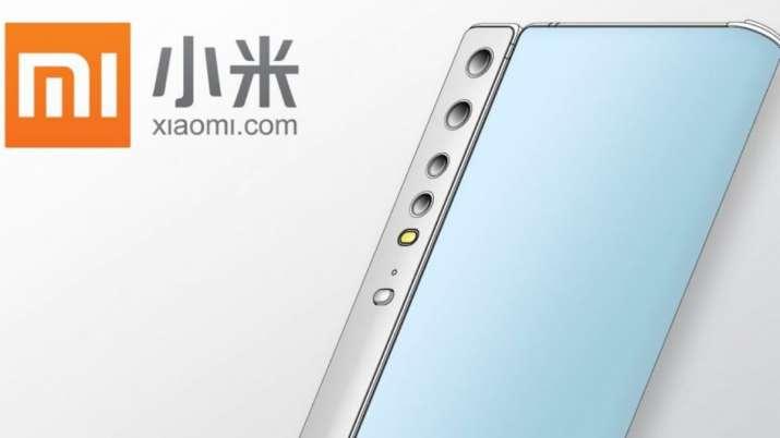xiaomi, xiaomi foldable smartphone, huawei, huawei mate xs, xiaomi foldable smartphone like huawei m