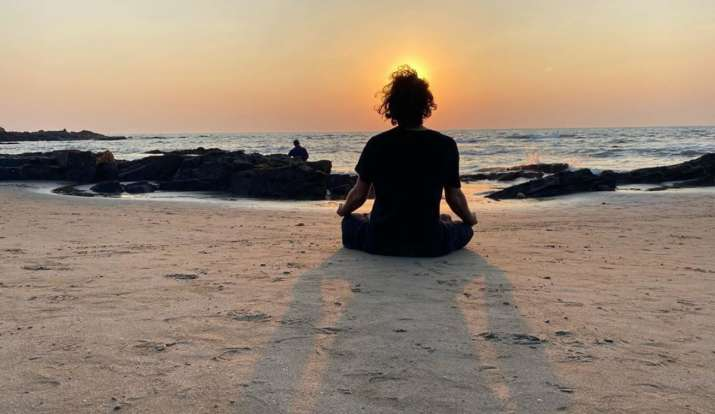 yoga, mental health, depression, international yoga day 2020