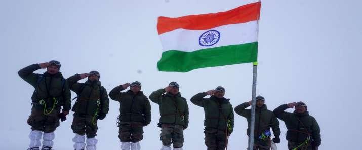 India Tv - India Kargil War