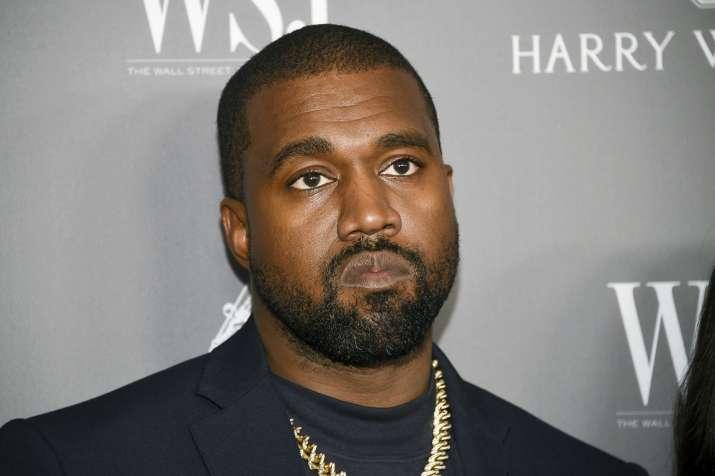 Rapper Kanye West, Kanye West US president, US presidential election 2020, Kanye West latest news,