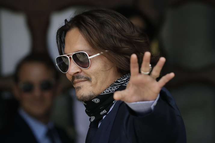 Johnny Depp's forced exit from 'Fantastic Beasts' franchise draws fan ire
