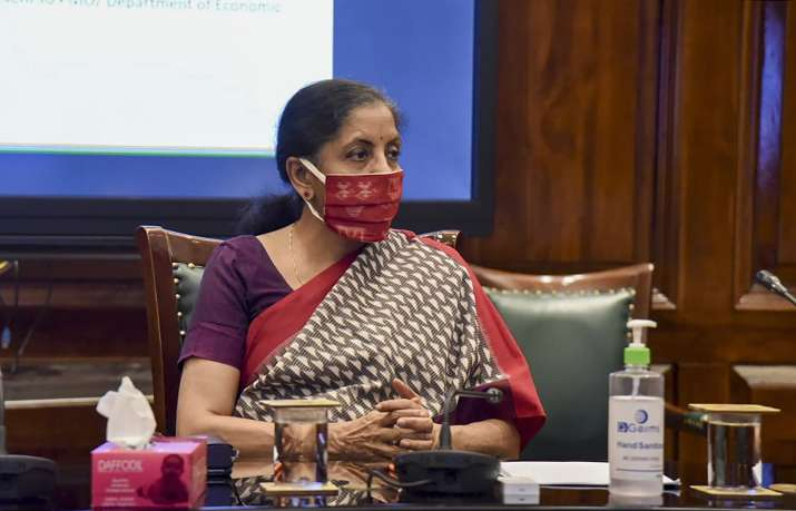 Banks cannot refuse credit to MSMEs covered under emergency credit facility: Sitharaman