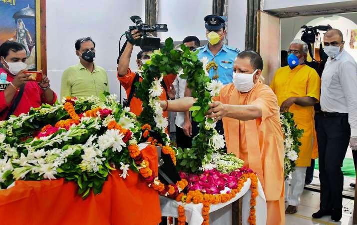 Yogi Adityanath's Ayodhya visit cancelled