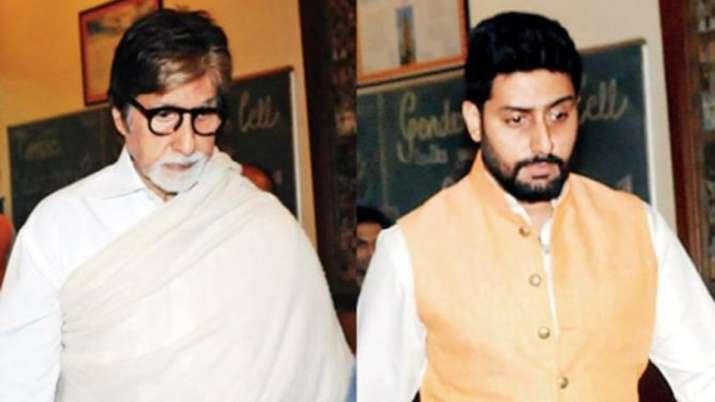 Amitabh Bachchan's golden words on relationships, Abhishek Bachchan shares photo from hospital