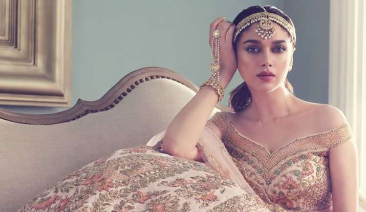 Aditi Rao Hydari: Every story will find space, in OTT or at the theatres thumbnail