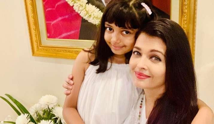 Star Kids Sunday: Every time Aaradhya Bachchan twinned with mom Aishwarya Rai Bachchan