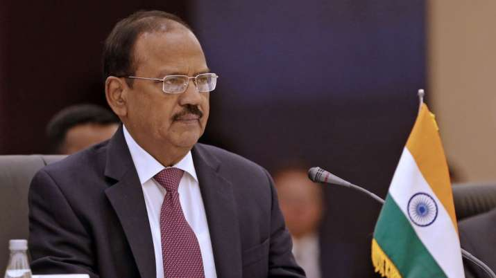 500% spike in cybercrimes due to limited awareness, poor cyber hygiene: NSA Ajit Doval