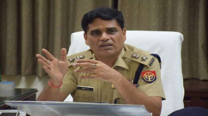 Kanpur Encounter: Anant Dev removed as STF DIG, transferred
