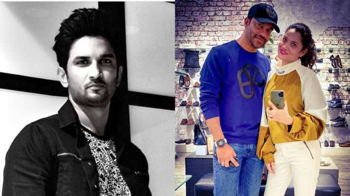 Ankita Lokhande's boyfriend Vicky Jain did THIS after getting hateful messages post Sushant's death