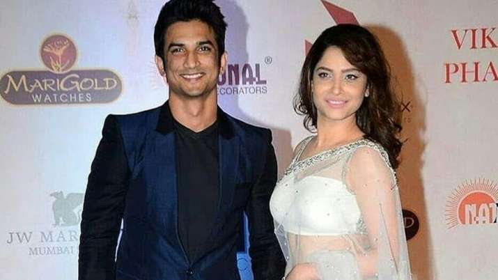 Sushant Singh Rajput's ex-girlfriend Ankita Lokhande voices 'gratitude' after actor's case CBI probe