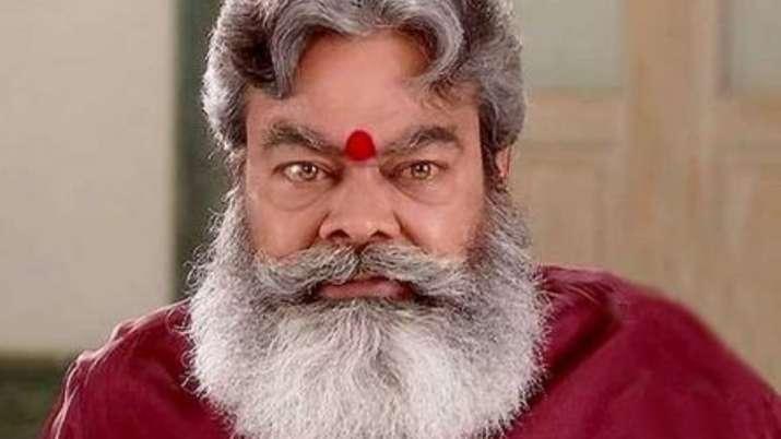 UP CM Yogi Adityanath announces financial aid for treatment of actor Anupam Shyam