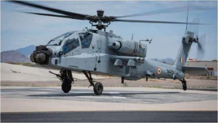 India Tv - Apache