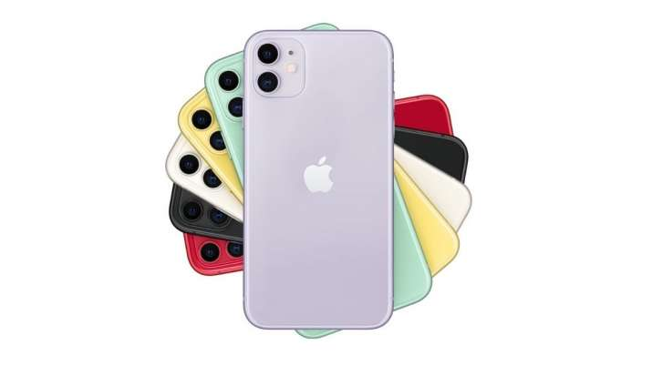 iphone 11, iphone 11 made in india, iphone 11 in india, apple india, foxconn, latest tech news