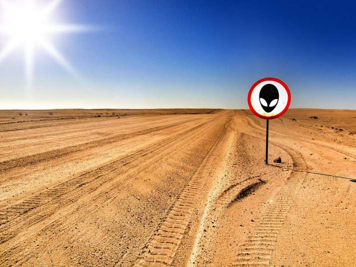 US UFO Task Force to release alarming findings involving vehicles made of material not from earth
