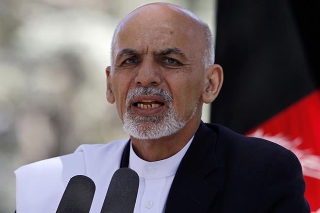 Afghan government suspends release of Taliban inmates