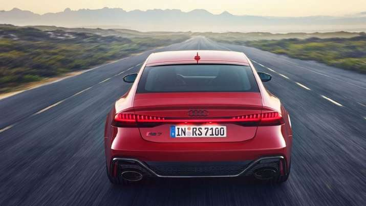 Audi RS7 launched in India priced at Rs 1.94 crore