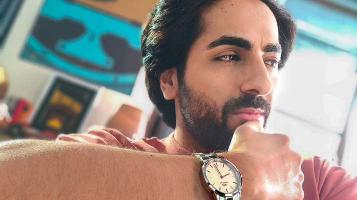 Ayushmann Khurrana opens up on how he chooses his films