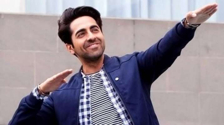Ayushmann Khurrana: People who are multi-faceted are inspirations to me