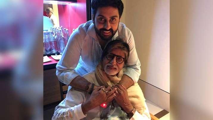 Amitabh Bachchan recovering well in hospital; BMC declares Jalsa ...