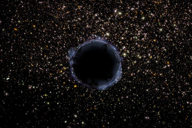 Experts from Harvard College in partnership with the Black Hole initiative have raised the possibili