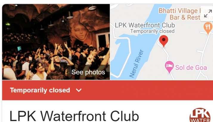 India Tv - LPK is closed