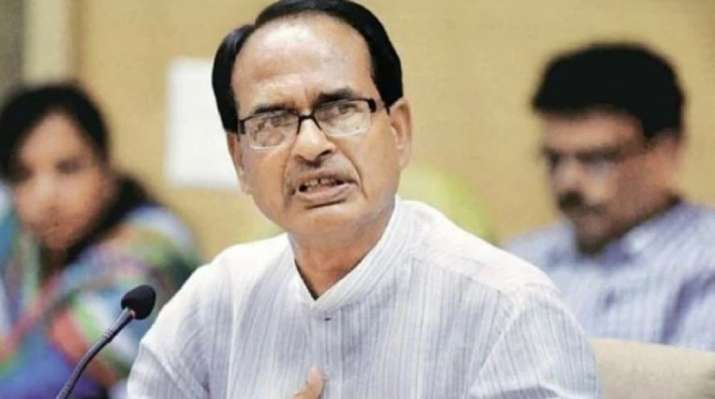 28 ministers take oath in Madhya Pradesh cabinet expansion