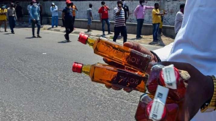 Amritsar hooch tragedy