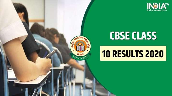 CBSE Class 10 Result 2020: How to download CBSE Class 10 mark sheet on DigiLocker and Umang App