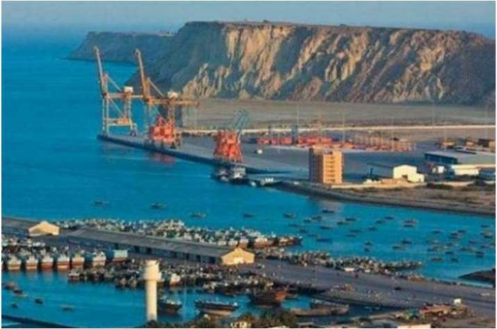 Chabahar Port a game changer, achieves record single loading of cargo: Union Minister