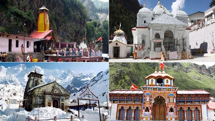 Chardham yatra for Uttarakhand residents begins