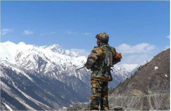 4th Corps Commander-level talks between India and China to be held tomorrow at Chushul