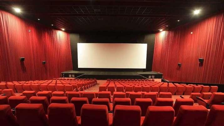 Cinema halls, MHA, Information and Broadcasting Ministry