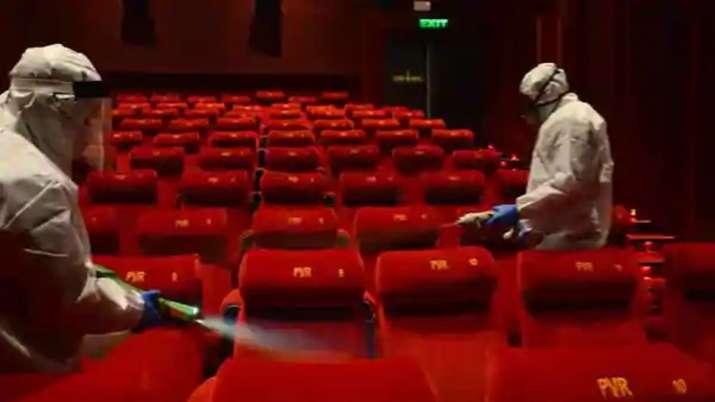 Majority of people against reopening cinemas, resuming