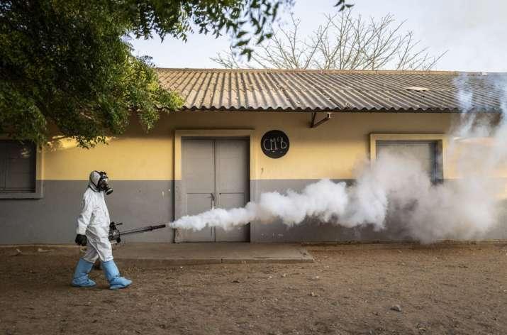 US coronavirus death toll surpasses 150,000