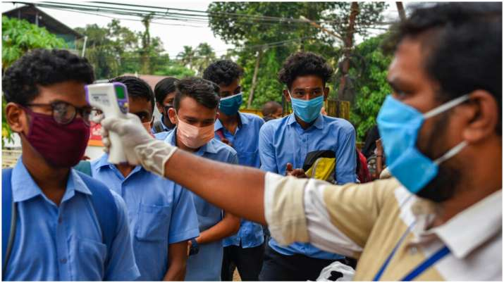 Barring infection hotspots, lockdown lifted in Thane city
