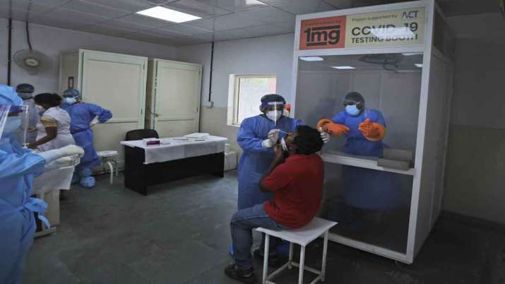 172 new COVID-19 cases in Noida, another death takes toll