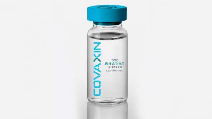 COVAXIN: COVID-19 Vaccine From Bharat Biotech To Be Launched By August 15th
