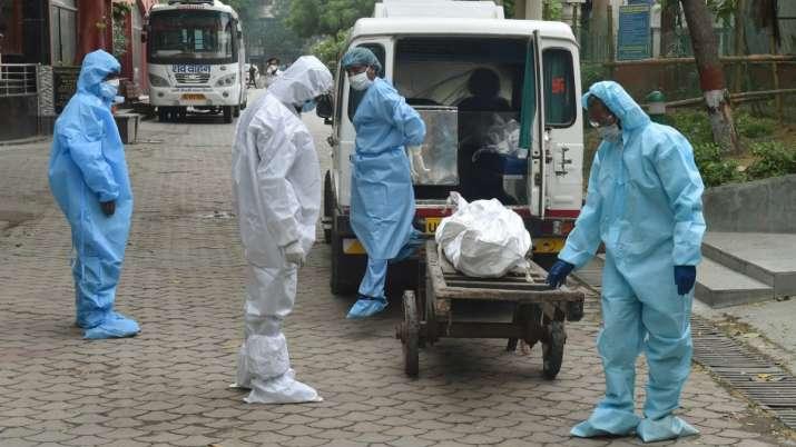 India Tv - Reducing deaths in DElhi