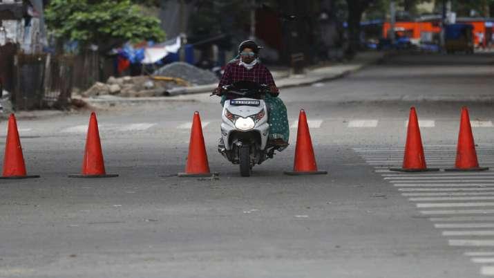 Delhi containment zones tally rises to 591
