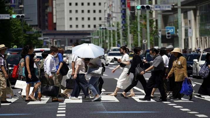 India Tv - Coronavirus airborne, scientis claim, evidence, WHO, Japan, Tokyo