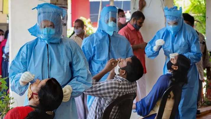 36,145 patients recover from coronavirus, highest in a day: Health Ministry
