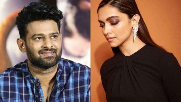 Prabhas and Deepika Padukone starrer Nag Ashwin's next NOT ...