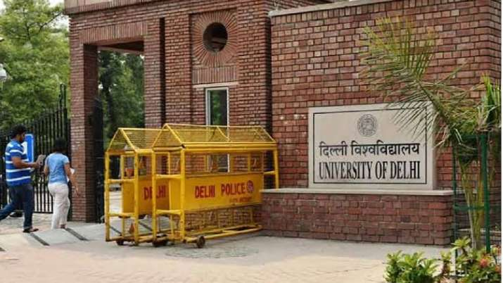 DU OBE Exam 2020: Delhi HC allows Delhi University to conduct online open book exam for final-year s