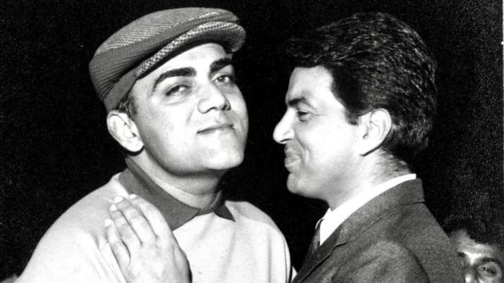 Dharmendra, Johny Lever remember Mehmood on 16th death anniversary